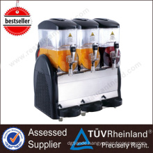 CE Approval High Quality 24L/36L Commercial slush machine price