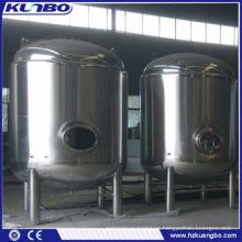 KUNBO Wine Beer Stainless Steel Selling Beer Pressure Storage Tanks Used