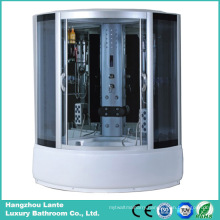 Sanitary Ware 5mm Tempered Glass Steam Shower Cubicle (LTS-8135)