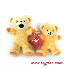 Gefüllte Goldbären