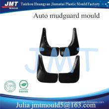 JMT auto mudguard injection mold maker