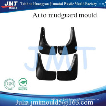 JMT auto mudguard injection mold maker