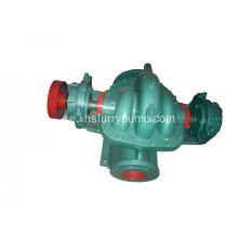 350mm centrifugal dubbel-sugpump