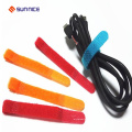 Venta caliente Cable Hook Loop Adjustable Straps Fastener