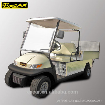 Тип электрический топлива и 2 кресла дешево Китай электрический Гольф-кары для продажи
