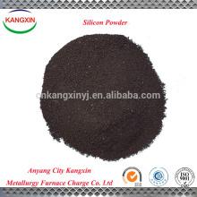 China Supply Micro Silica/silica Fume/nano Silica For Middle East