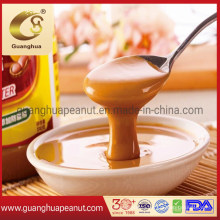 Healthy Delicious Good Quality Peanut Butter Pure Paste