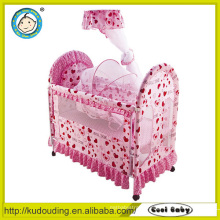 Comfortable 3 in 1 baby crib