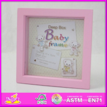 High Quality En71 Wooden Classic Fashion Picture Photo Frames
