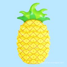 Aufblasbares Ananas-Poolbett