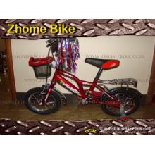 Bicicleta Bike/crianças de bicicletas/Kid′s 12/14/16/20 polegadas