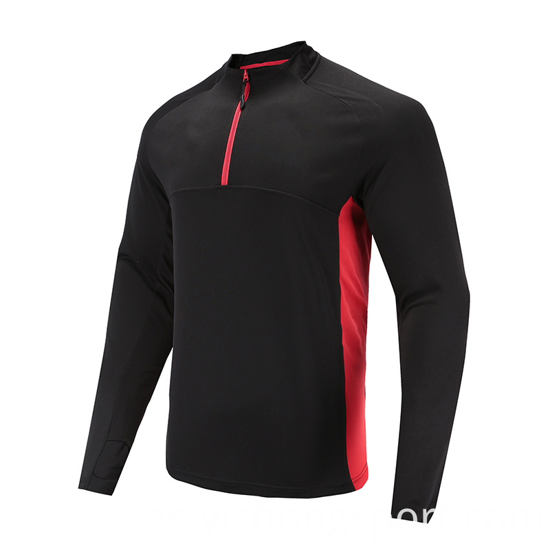Soccer Wear Top Polyester