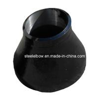 Pipe en acier de carbone raccords concentriques réducteur