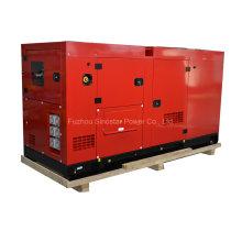 Générateur de diesel silencieux Série Weichai 50kVA 40kw