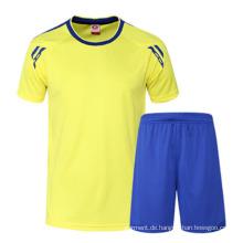 OEM Factory Rundhals V-Ausschnitt Trocken Fit Slim Fit Sport Anzug