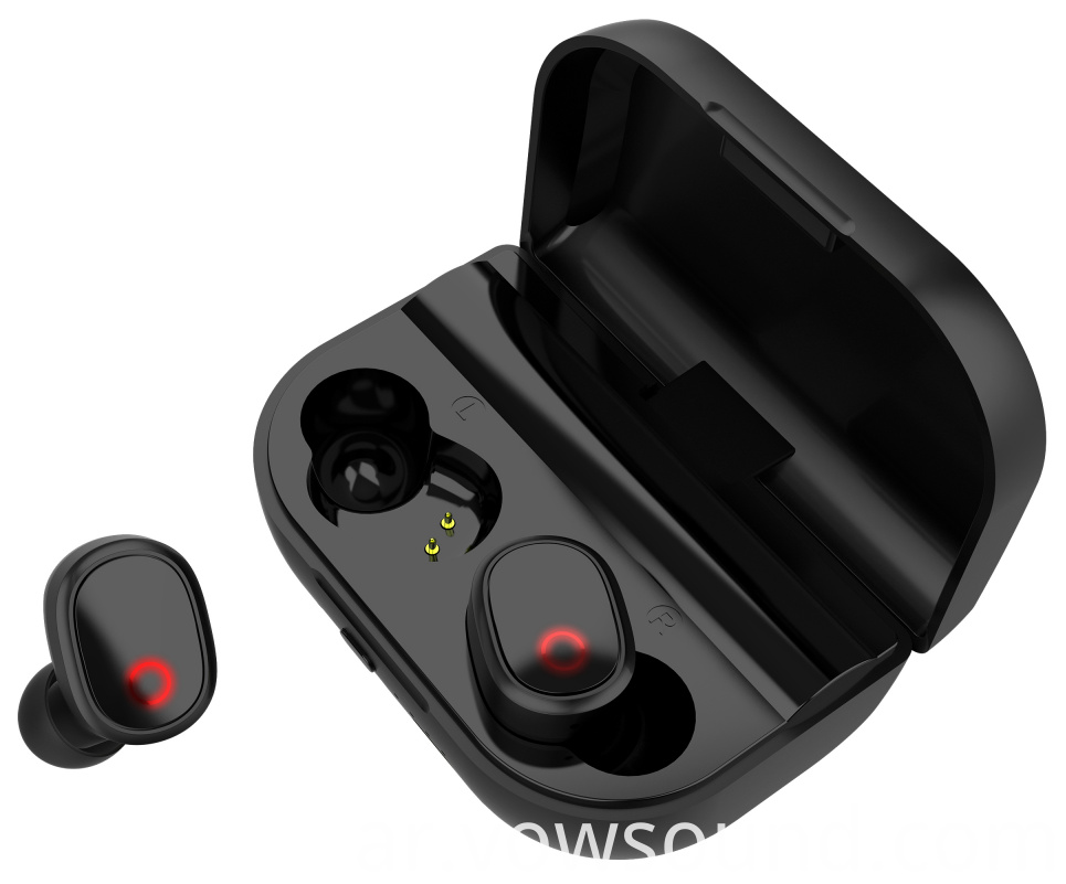 In-Ear Bluetooth Headset