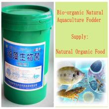 Algen Organischer Aquakulturdünger Bio-organisches natürliches Aquakulturfutter