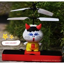 Nueva llegada vuelo avión rc vuelo robot juguete