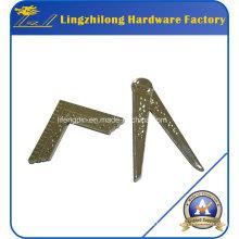 Exhibición de joyas personalizadas Masonic Lodge Pin