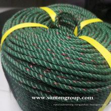 South East PE/Nylon/Polyethylene/Fiber/Plastic/Fishing/Marine/Mooring/Packing/Twist/Twisted Rope