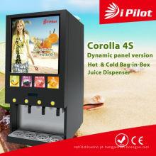 Máquina fresca fresca do suco do Hot & Cold (Corolla 4S)