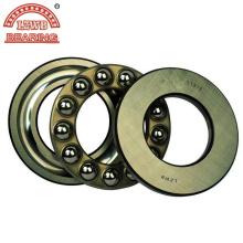 A gaiola de bronze profissional da fabricação empurrou o rolamento de esferas (51209m-51215m