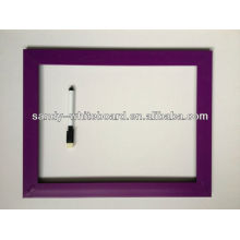 Dry erase writing board,whiteboard,magnetic memo board