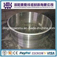Qualitativ hochwertige verschiedene Größen 99,95 % reinem Molybdän Ring verwenden Ring auf Verkauf Fabrikpreis