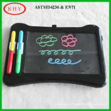 Multi-color promotion pen LED board text highlighter