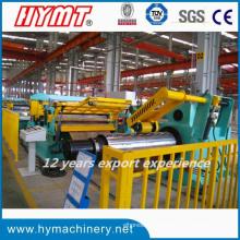 CL-6X1600 Automatische Metallspule geschnitten auf Länge Maschinenlinie