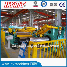 CL-6X1600 Automatic Metal Coil Cut to Length Machine Line