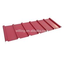 Классическая оцинкованная листовая сталь