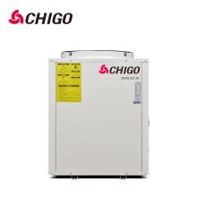 5000w 5kw 8kw 65kw dc Inverter Kompressor EVI Luft zu Wasser Wärmetauscher Pumpen für Schwimmbad Heizung Kühlung
