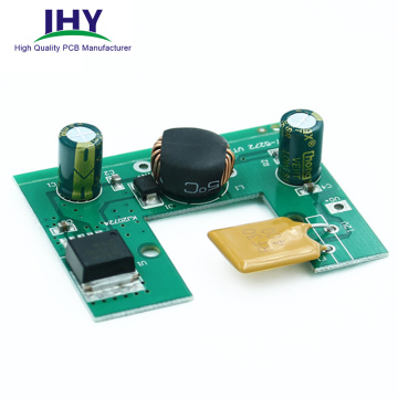 Custom-Made Fr4 PCB Assembly Manufacturing
