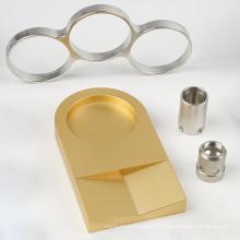 Custom Manufacturing Aluminum CNC Lathe Metal Parts CNC Fabrication Machining Stainless Steel Part CNC Machine Part