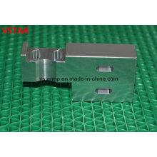 Fabricación de piezas CNC Machiningl hechas de aluminio 7075 Autopartes