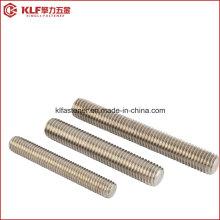 ASTM A193 Gr B8 Cl-2 Tornillo perno