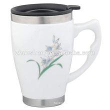 new style product bulk buy from china personalized ceramic coffee mug, porcelain mug