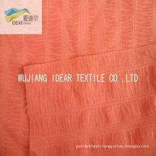 Pure Cotton Fabric 100%Cotton Seersucker Fabric