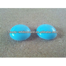 plastic magnetic button,plastic coated magnet,round magnetic button,whiteboard accessories,20mm XD-PJ201-4