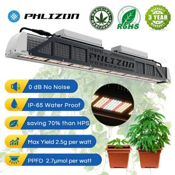 Top Comercial Led Grow Lights para plantar