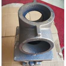 Cast Iron Gearbox Housing Parts