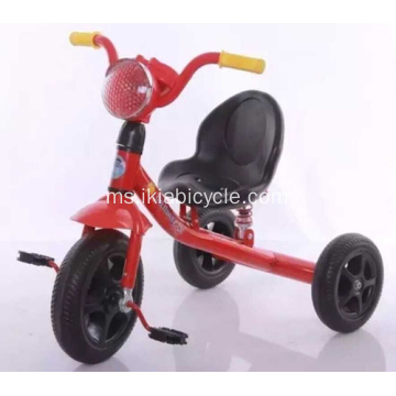 Cool Kid Balance Bike Swing Toy Ride Toy