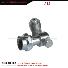 Airless Spray Gun Universal Joint