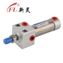Fabrik-Qualitäts-guter Preis benutzte pneumatische Zylinder
