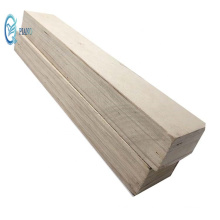 waterproof glue LVL panel for packing/construction wooden laminated  veneer / furniture bed slats grade LVL