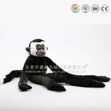 Magnet monkey toy , magnet mini stuffed toy animals, magnet plush animal