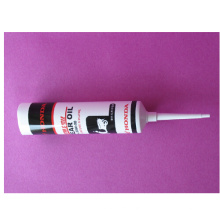 75ml Round Nozzle Tube for Industry