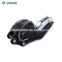 hydraulic shear/ crusher and pulverizer for excavator