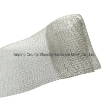 Ebay Amazon Low Price Compressed Knitted Wire Mesh Filter From China